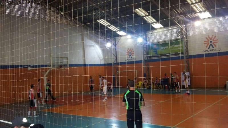 Cada time venceu uma até aqui na série final / Foto: Divulgação/FGB