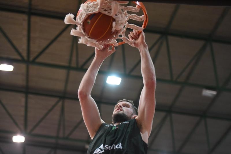 Gaúcho de Santo Ângelo, ala/pivô Renan Lenz retorna ao Sul / Foto: Victor Lira/Bauru Basket