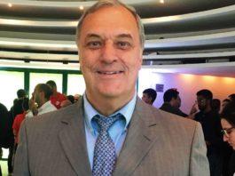 Renato Negrini é advogado especializado em direito desportivo / Foto: Kiko Ross/Databasket