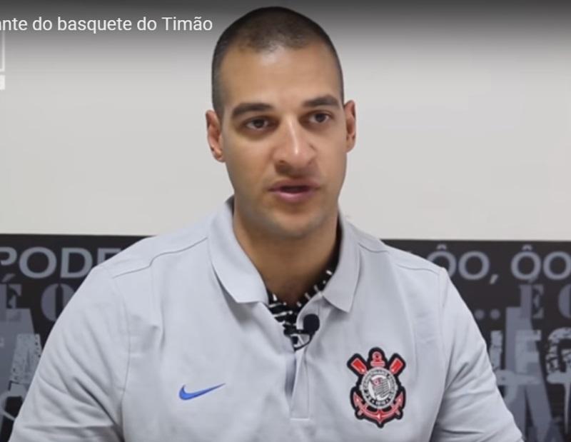 Bruno Savigani é um dos técnicos de potencial da nova geração brasileira/ Foto: Reprodução
