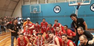 O Paulistano foi uma equipe bastante regular ao longo da competição / Foto: Divulgação