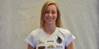 A lateral Leila Zabani é um dos reforços da equipe maranhense / Foto: Arquivo