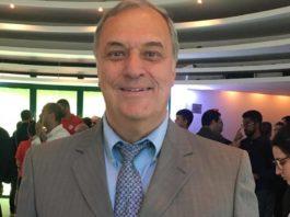 Renato Negrini é advogado especializado em direito desportivo / Foto: Kiko Ross/Databasket Renato Negrini é advogado especializado em direito desportivo / Foto: Kiko Ross/Databasket