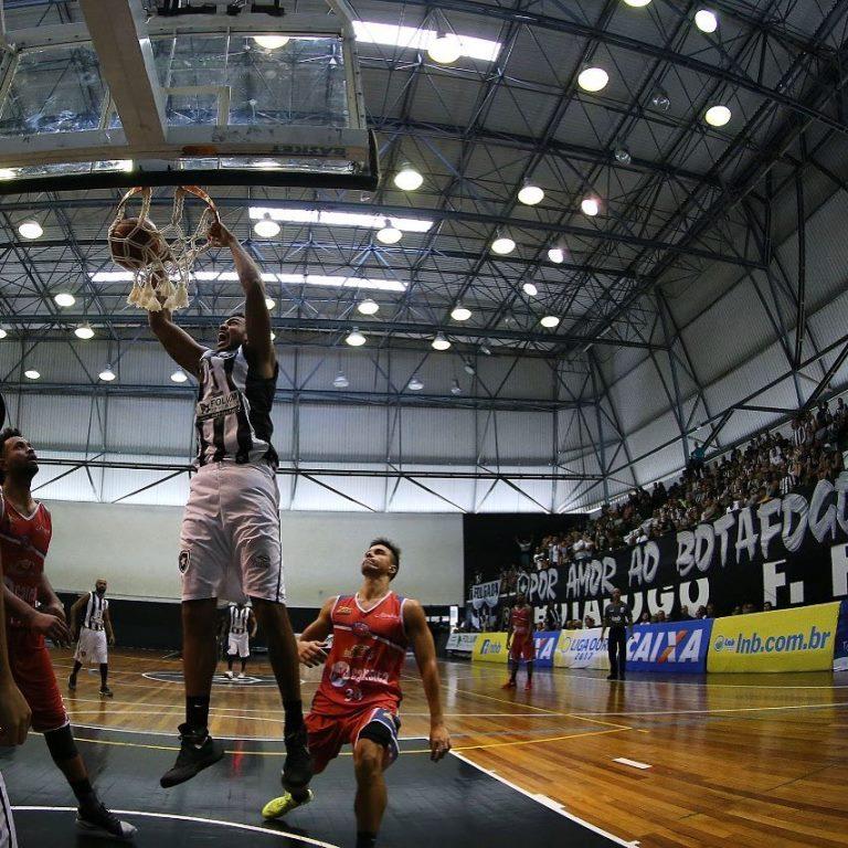 Foto: Satiro Sodré/SSPress/Botafogo