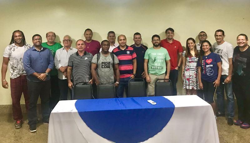 Foto: Divulgação/FMB