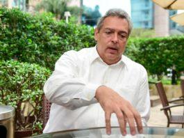 Guy Peixoto Jr quer compartilhar as decisões na CBB / Foto: Fernando Dantas-Gazeta Press