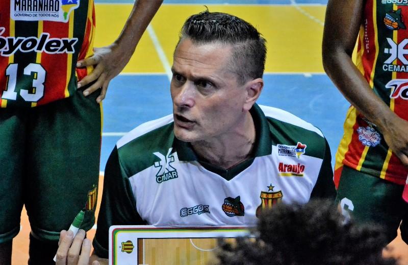 Foto: Paulo de Tarso/Sampaio Basquete