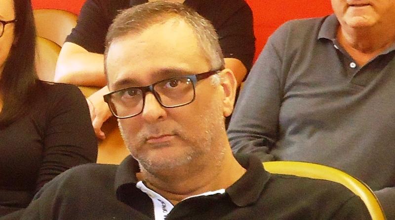 André Almeida tem trabalhado arduamente para fortalecer o basquete na região atendida pela LBC / Foto: Kiko Ross-Databasket