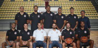 De volta ao basquete profissional, Corinthians será um dos nove participantes / Foto: Divulgação