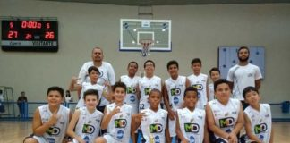 O time mogiano conquistou o título em decisão marcada pelo equilíbrio e emoção / Foto: Divulgação