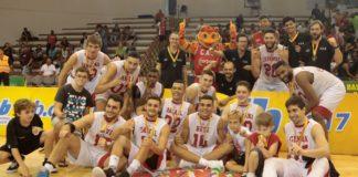 Paulistano conquistou seu 1º título da LDB na história / Foto: Marcelo Zambrana/LNB
