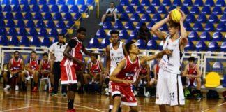 A ABA Fundesport derrotou o time de Cravinhos no Sub-19 / Foto: Divulgação
