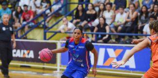Vera Cruz/Campinas e Ariadna seguem na ponta da tabela e da pontuação / Foto: Ricardo Cassin/PMSBC