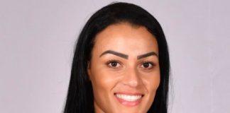 Júlia Santos assumiu a liderança do ranking nacional feminino / Foto: Divulgação/Instituto Brazolin