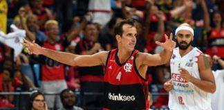 Marcelinho Machado disputará o torneio pela última vez na carreira / Foto: João Pires/LNB