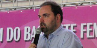 Ricardo Molina repaginou o Jogo das Estrelas da LBF, que ficou ainda mais interessante /Foto: Matheus Moura/LBF