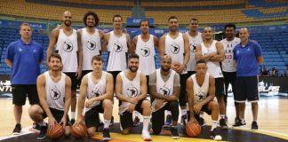 NBB Brasil tentará encerrar sequência de duas vitórias consecutivas do NBB Mundo / Foto: Luiz Pires/LNB