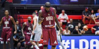 Foto: FIBA