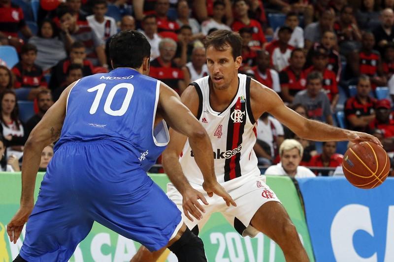 O Jogo 03 ocorre na quinta (19), novamente na Arena Carioca 1 / Foto: Staff Images-Flamengo