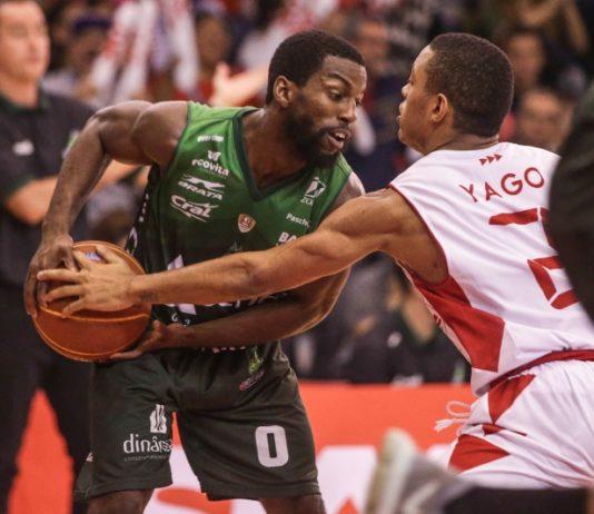 Foto: Luiz Pires/LNB