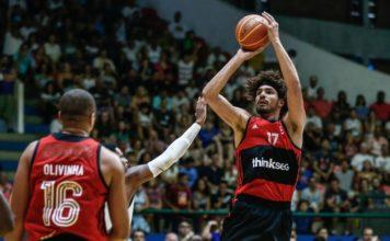 Foto: Marcelo Zambrana/LNB