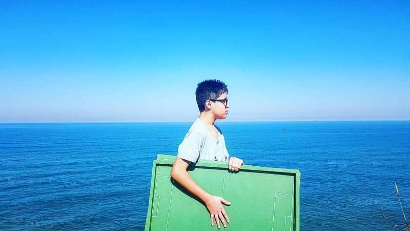 O longa é uma inspiração para as pessoas não desistirem dos seus sonhos / Foto: Divulgação