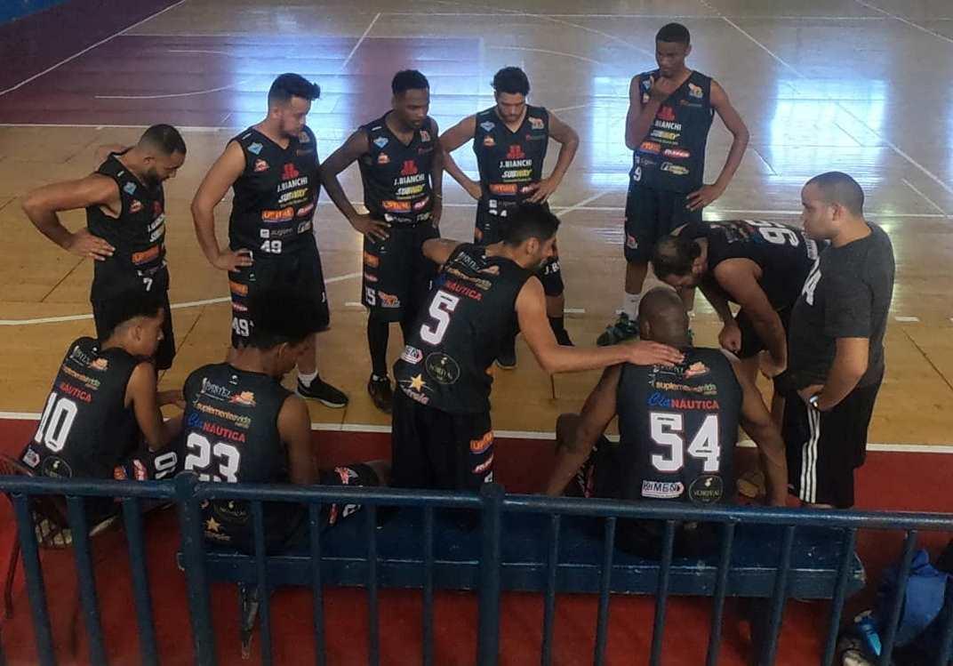 O AFG Basketball está invicto na competição / Foto: Divulgação/LSPB