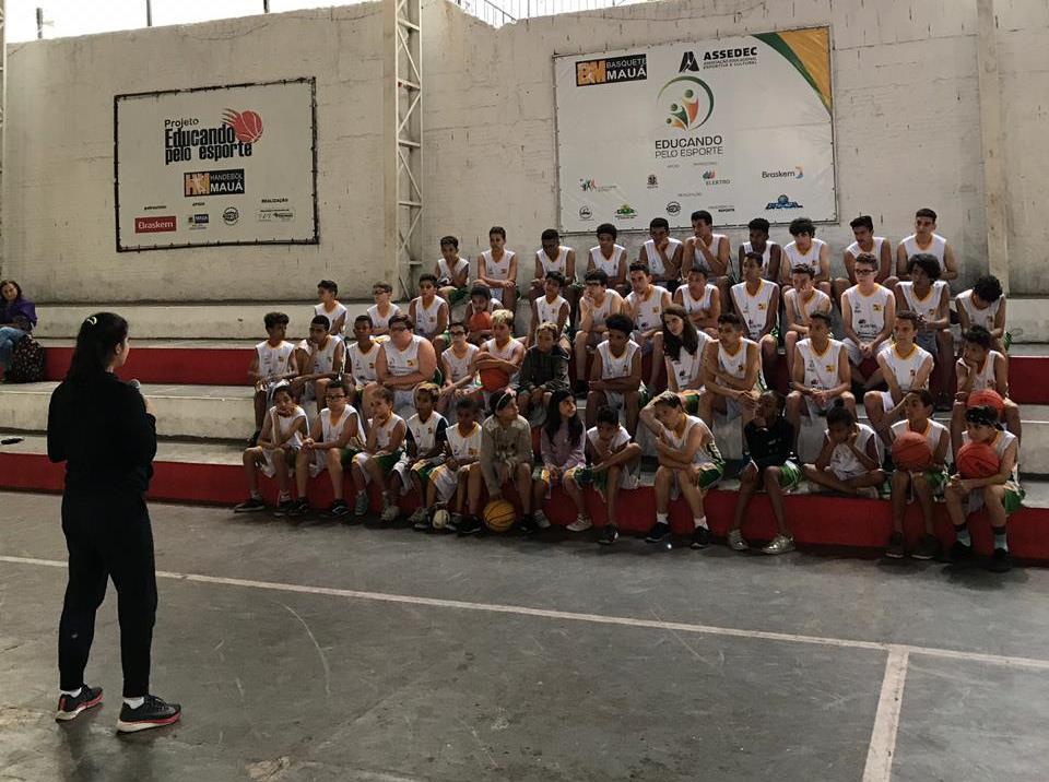 Foto: Divulgação/ASSEDEC