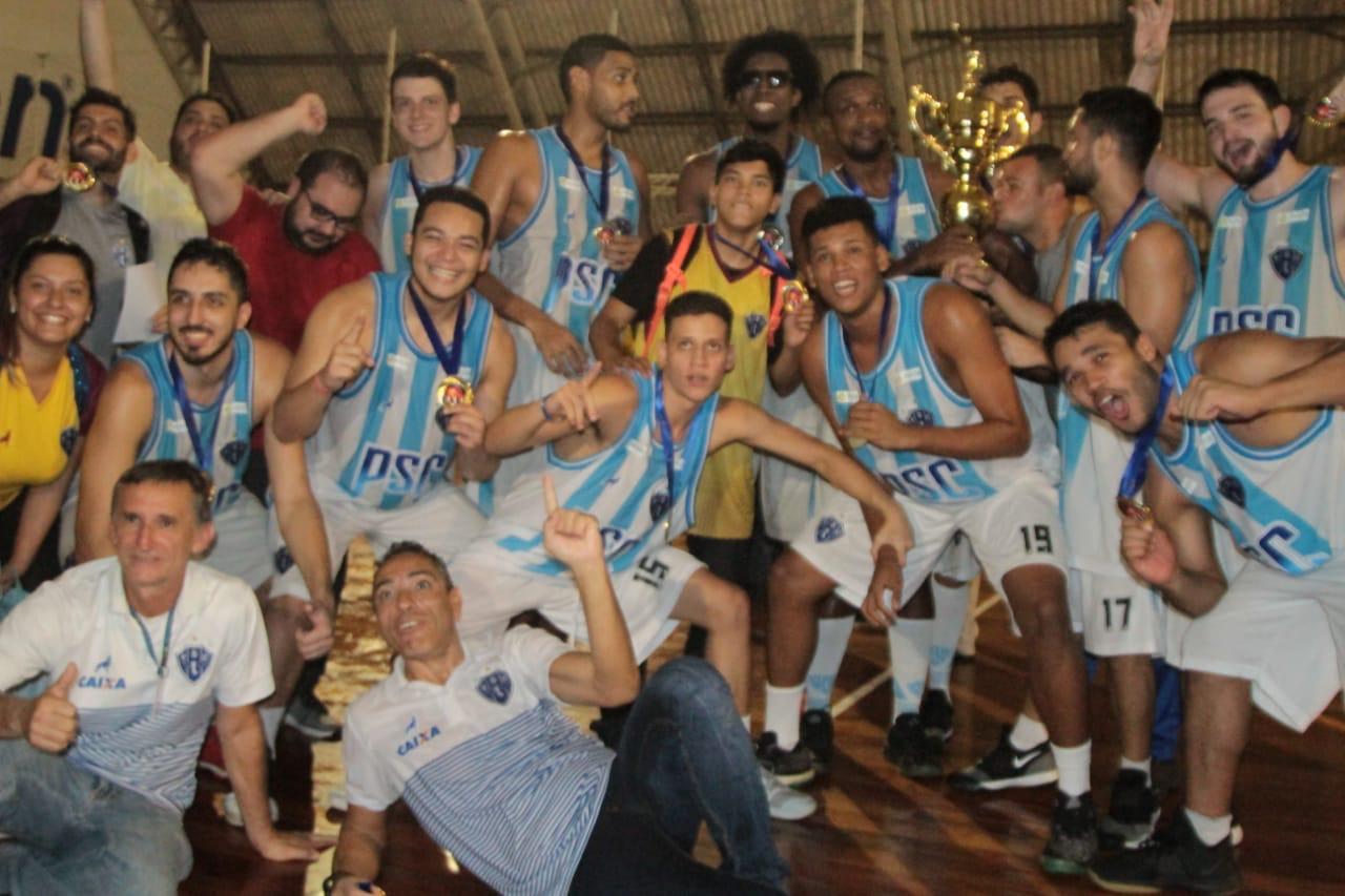 O Paysandu SC garantiu o título Paraense depois de nove anos / Foto: Divulgação/FPB