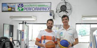 Ariel Rodrigues e Luis Caudio / Foto: Vitor Prates/Divulgação