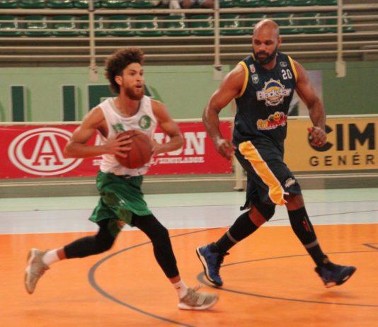 Com bom início, Brusque/FME/Aradefe/Trimania vence duelo regional diante do Blackstar Basquete / Foto: João Paulo/Esporte SC