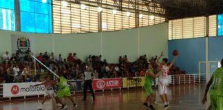 Foto: Kennedy Oliveira/Cravinhos Basketball