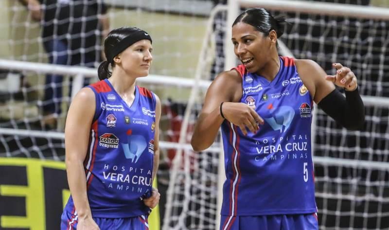 Greter e Ariadna foram os destaques / Foto: Marina Gouvêa/Divulgação