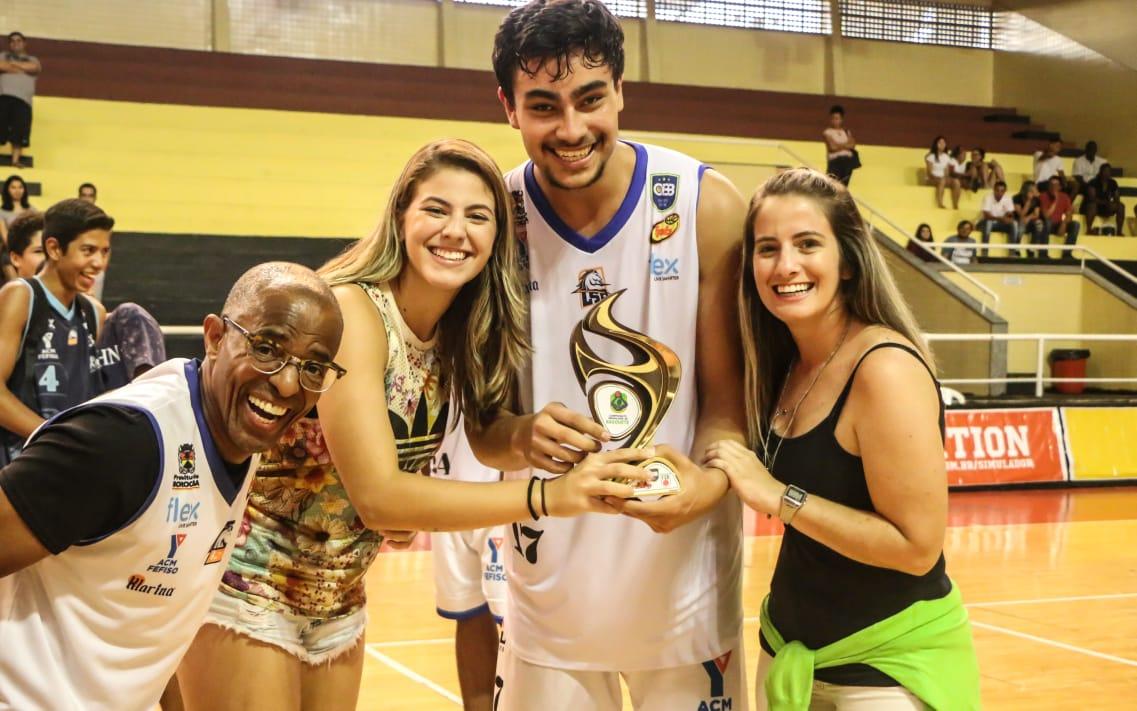 Foto: Marina Gouvêa/LSB