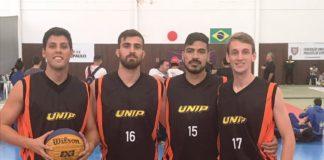 A equipe sub-23 do São Paulo DC iniciou muito bem a temporada / Foto: Divulgação/SP DC
