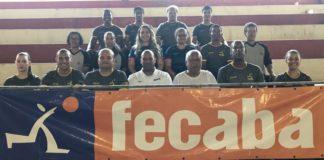 Foto: Divulgação/Fecaba