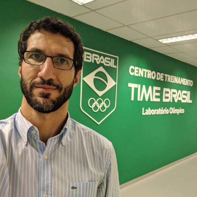 O médico Roberto Nahon será um dos palestrantes da Reunião Clínica / Foto: Divulgação