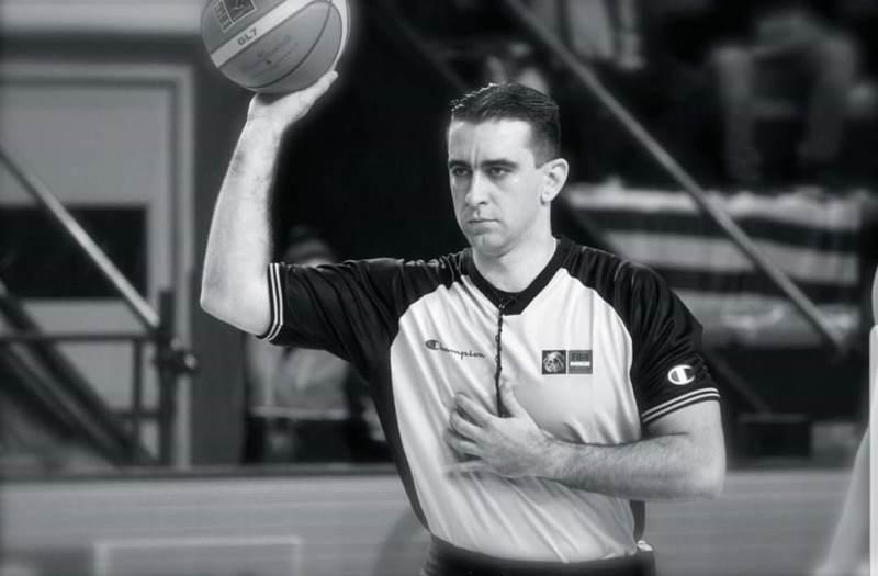Locatelli tem sido designado constantemente para competições internacionais / Foto: Divulgação/CBB