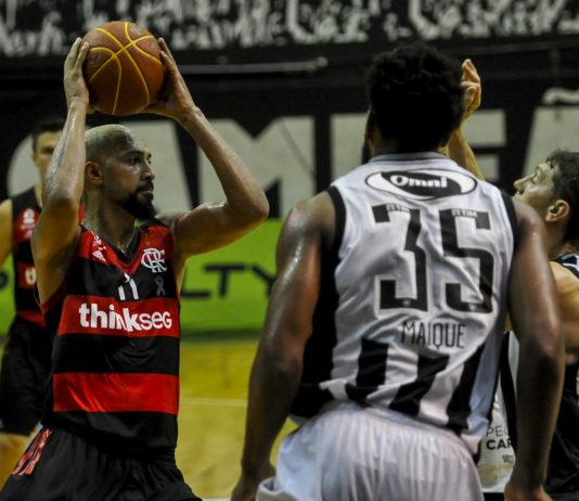 Foto 01: Marcelo Cortes / Flamengo