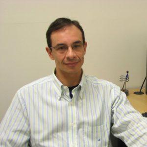 Prof. Dr. Alexandre Moreira