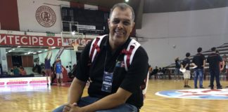 Régis Manoel é o coordenador de estatística da Confederação Brasileira / Foto: Divulgação/CBB