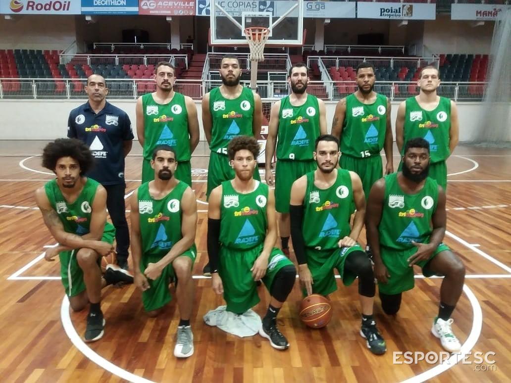 Foto: Esporte SC