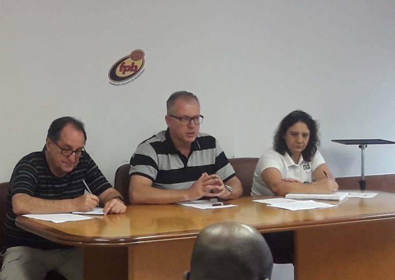 Foto: Divulgação/FPB
