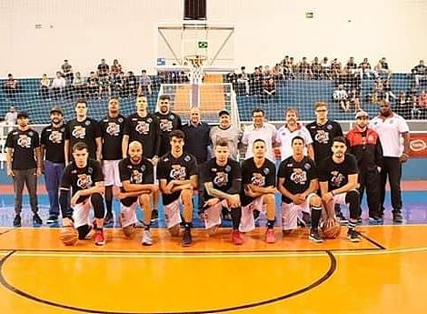 Foto: Divulgação/Assis Basket