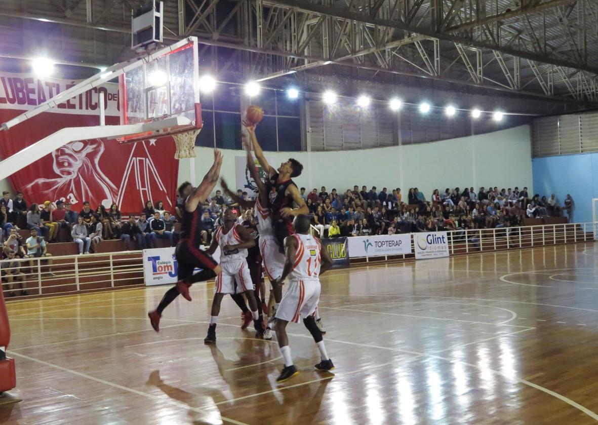 Fotos: Kennedy Oliveira/PMC