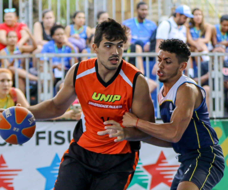 Foto: Thiago Parmlat/CBDU