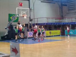 A ADC Bradesco abriu a competição vencendo o Nosso Clube / Foto: Divulgação/CBB