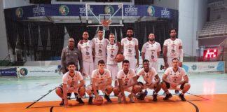 A equipe de Joinville foi muito bem na estreia / Foto: Divulgação/FCB