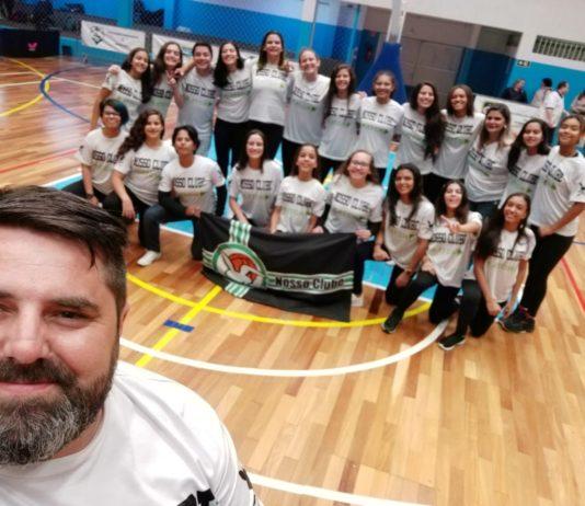 O Instituto Vitaliza/Nosso Clube é o grande anfitrião da competição / Foto: Divulgação