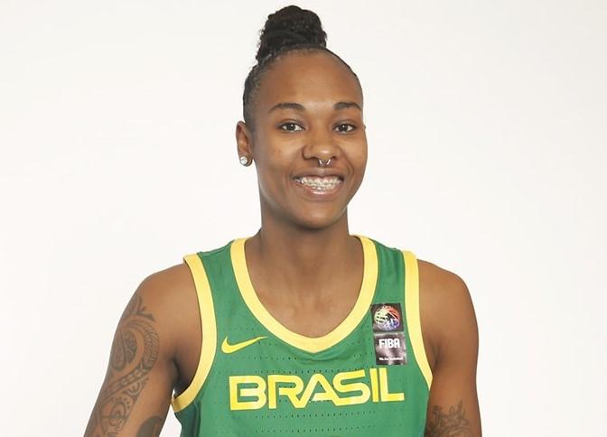 Tati Pacheco / Foto: FIBA